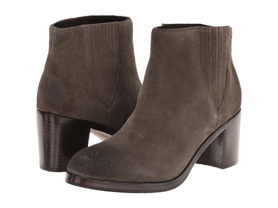 Wolverine Arc Twin Gore Chelsea Boot (Grey) Women