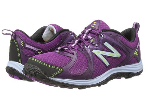 New Balance - WO69v1 (Purple/Ice Blue) Women