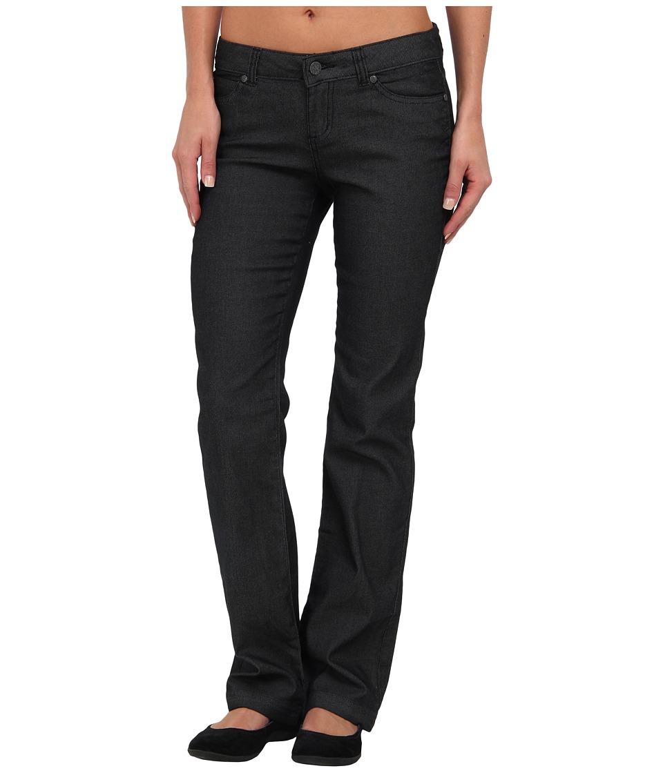 Prana - Jada Jeans (Black) Women's Jeans
