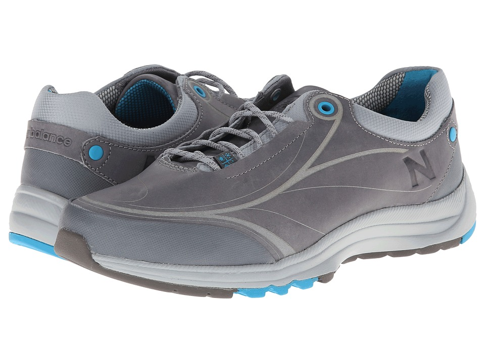 New Balance - WW999 (Grey) Women's Walking Shoes