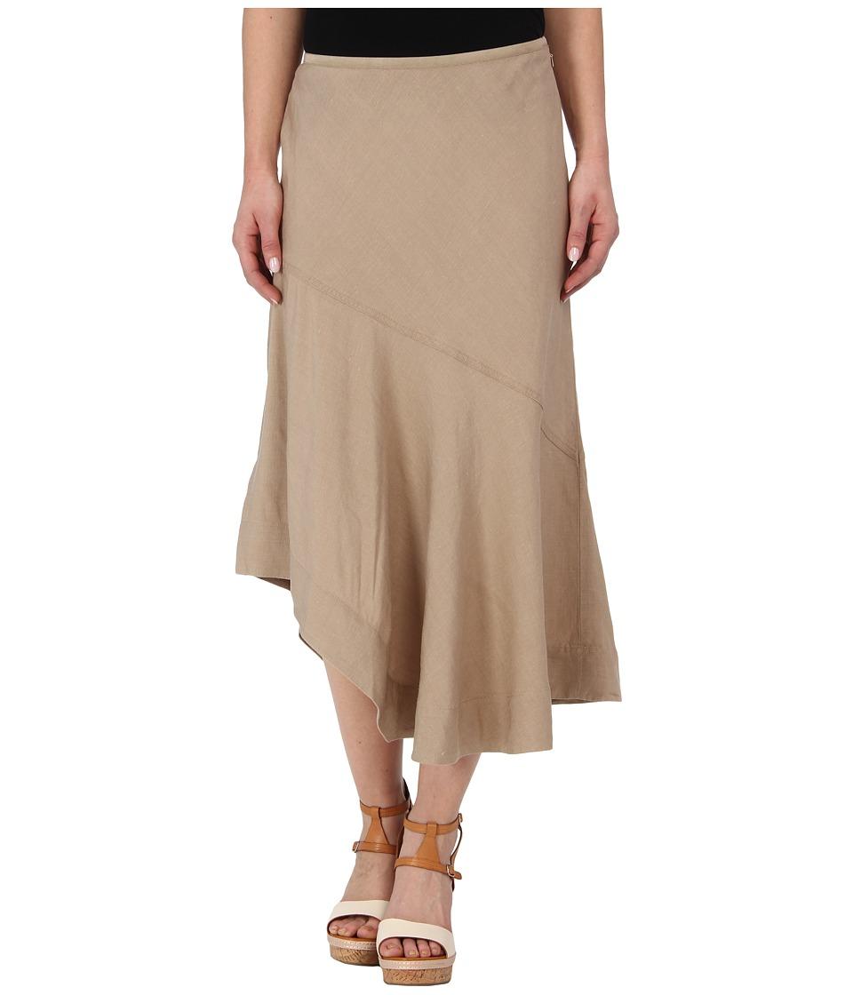 NIC+ZOE - Indian Summer The Long Engagement Skirt (Chinchilla Mix) Women's Skirt