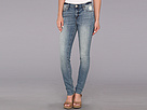 DKNY Jeans Ave B Ultra Skinny Jean in Rodeo Wash