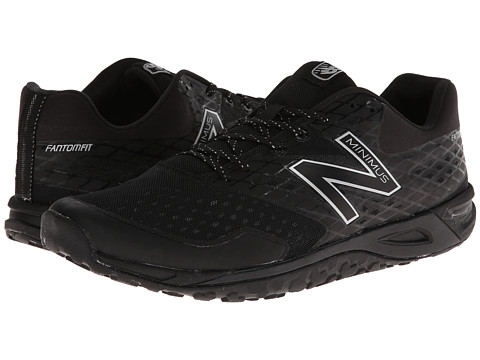 New Balance - MX00 (Black/Black) Men