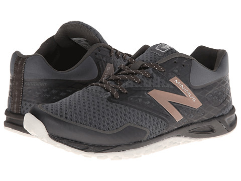 New Balance - WX00 (Grey/Grey) Women