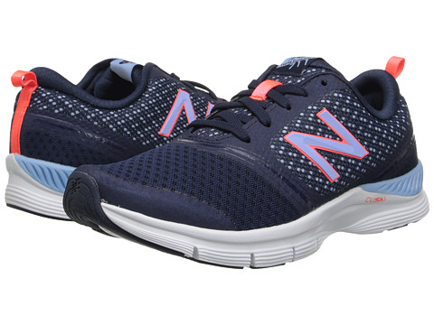 New Balance - WX711 (Navy) Women's Shoes