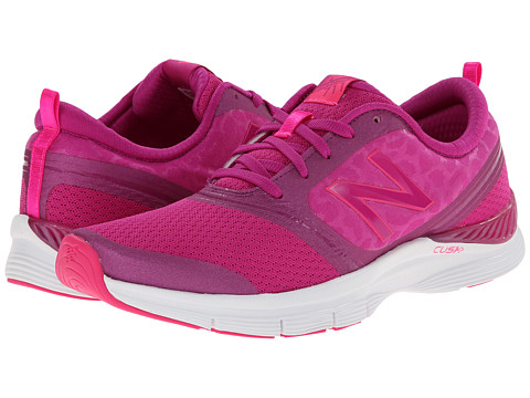 New Balance - WX711 (Poisonberry) Women's Shoes
