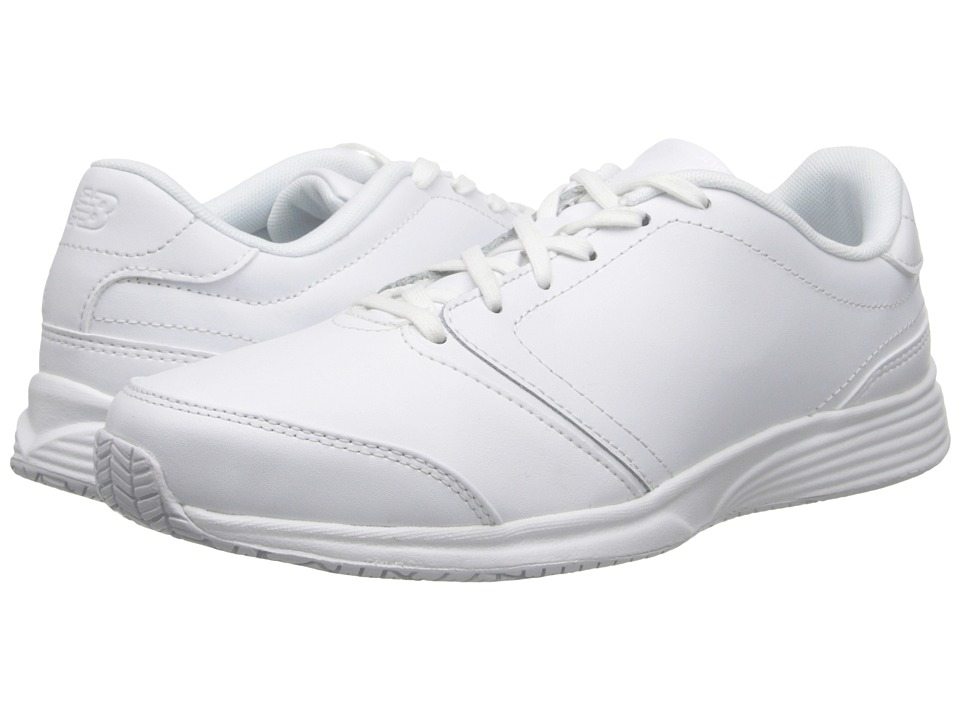 New Balance - WID526 (White) Women's Shoes