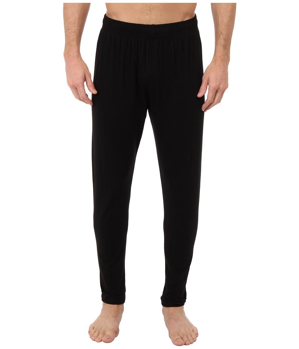 Prana - Setu Pant (Black) Men's Casual Pants