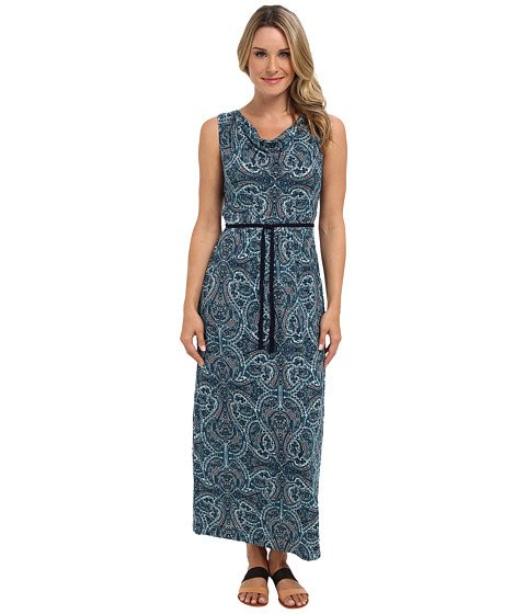 NIC+ZOE - Daybreak Pop of Paisley Maxi Dress (Multi) Women