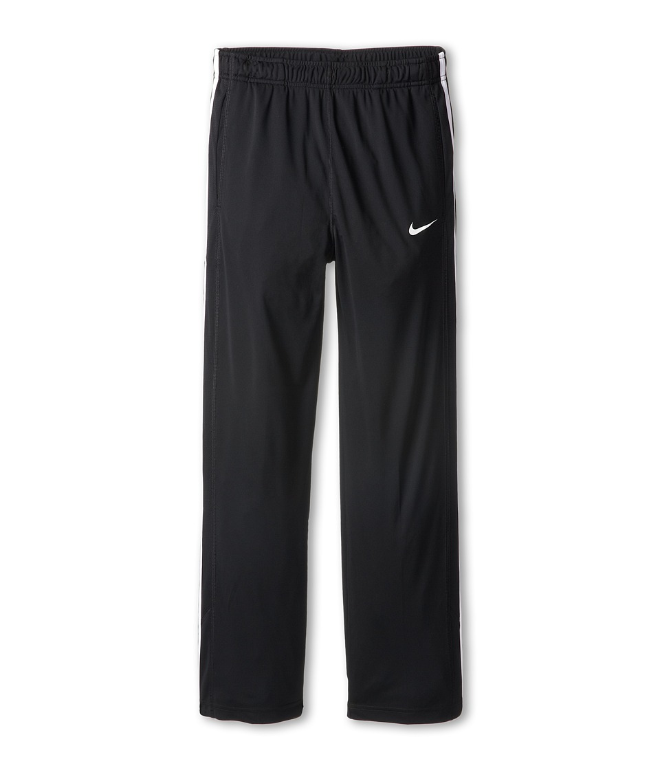 Nike Kids - Lights Out Pant (Little Kids/Big Kids) (Black/Black/White Multi Snake) Boy