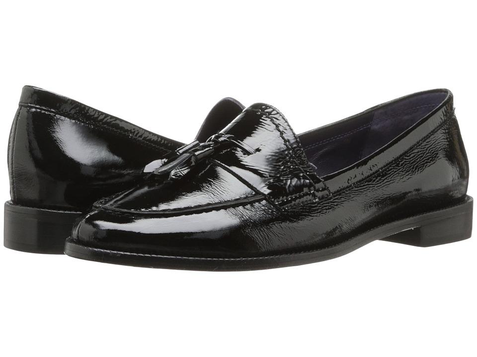 Vaneli - Rona (Black Krink Patent) Women's Shoes