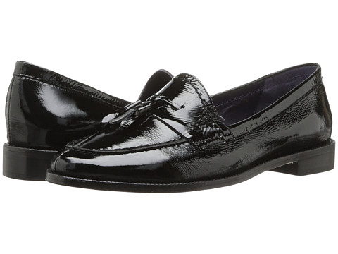 Vaneli - Rona (Black Krink Patent) Women's Shoes