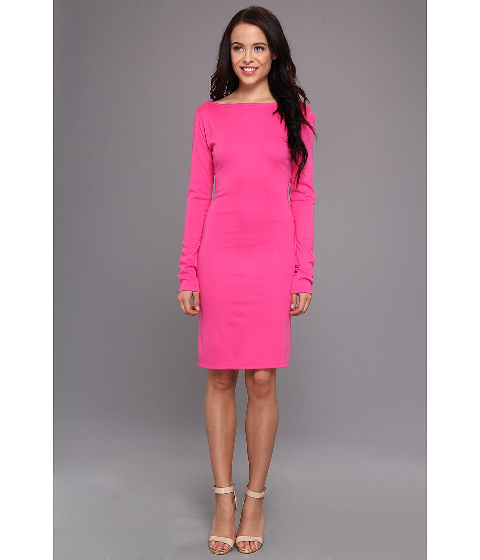Brigitte Bailey - Torie Dress (Pink) Women's Dress