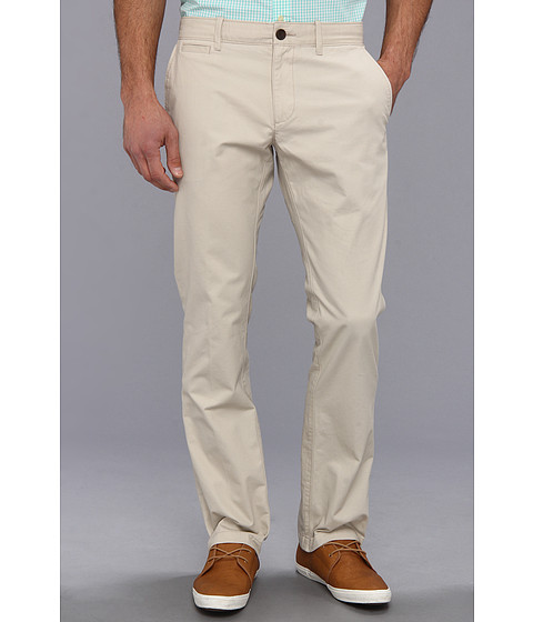 Original Penguin - P55 Whitfield Relaxed Fit Chino (Silver Lining) Men's Casual Pants
