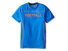 Nike Kids Field Sport Top (Little Kids/Big Kids) (Photo Blue/Hyper Crimson)