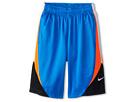 Nike Kids Avalanche Short (Little Kids/Big Kids) (Photo Blue/Hyper Crimson/White/White)