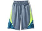 Nike Kids Avalanche Short (Little Kids/Big Kids) (Magnet Grey/Volt/White/White)