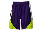 Nike Kids Avalanche Short (Little Kids/Big Kids) (Court Purple/Black/White/White)
