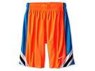 Nike Kids Dunk Short V2 (Little Kids/Big Kids) (Hyper Crimson/White/Black/Black)