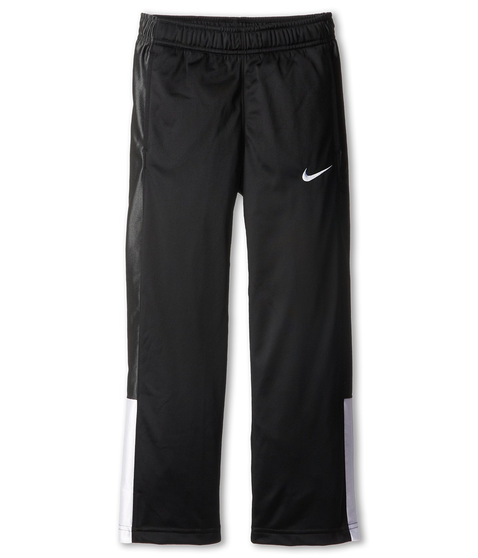 Nike Kids - OT Pant V2 (Little Kids/Big Kids) (Black/Anthracite/White/White) Boy