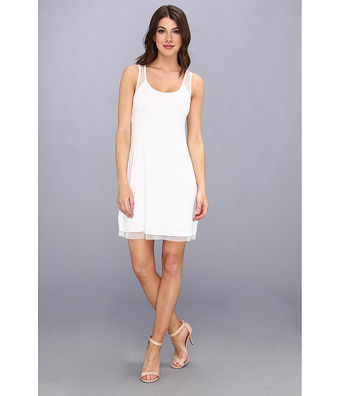 Bailey 44 - Ivory Coast Dress (White) Women's Dress