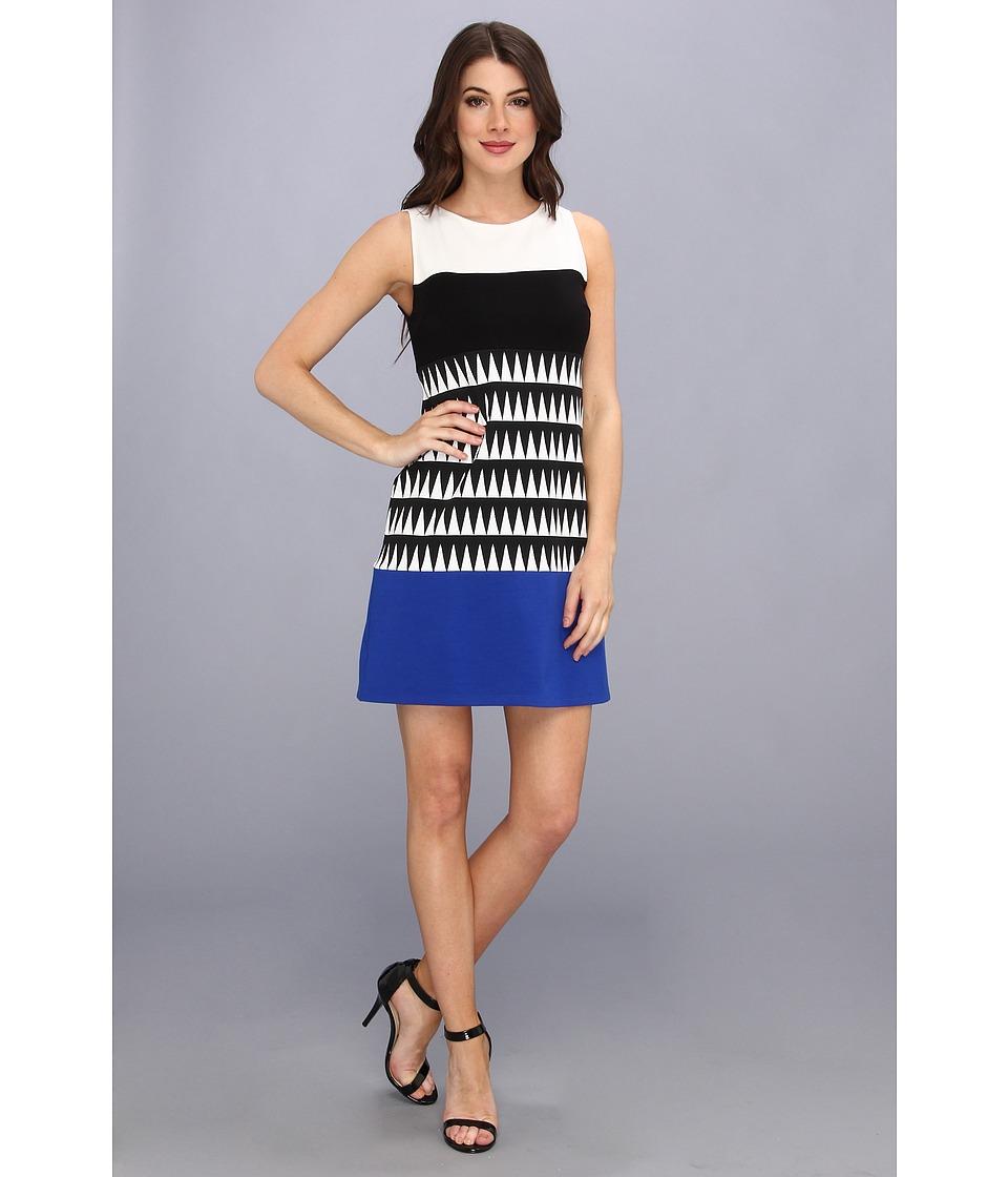 Bailey 44 Reggae Dress Womens Dress (Blue)