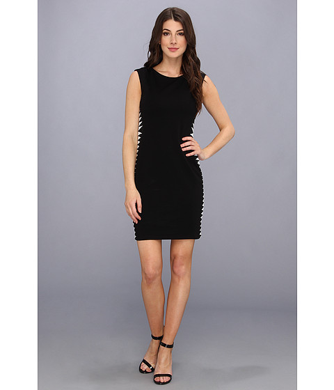Bailey 44 - Dub Dress (Black) Women's Dress