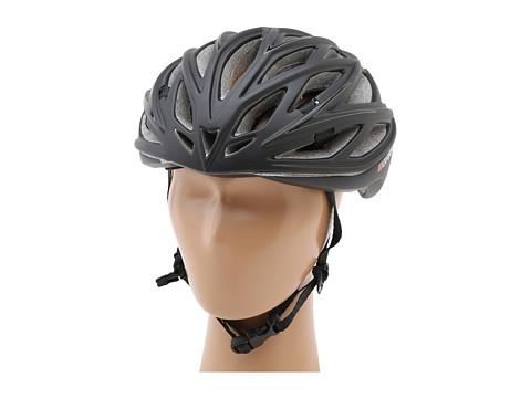 Louis Garneau - X-Lite (Matte Black) Helmet