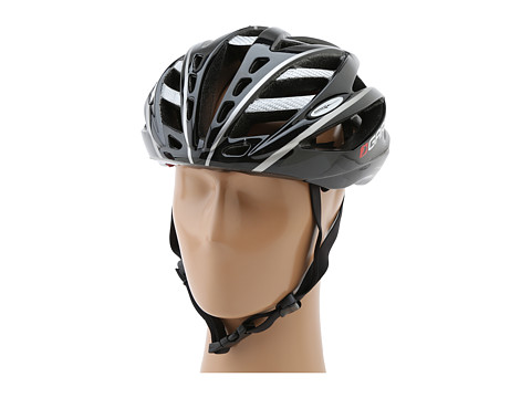 Louis Garneau - Diamond II (Black) Helmet
