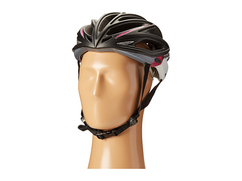 Louis Garneau - Sharp (Black/Purple) Helmet