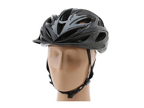 Louis Garneau - Carve II (Black) Helmet
