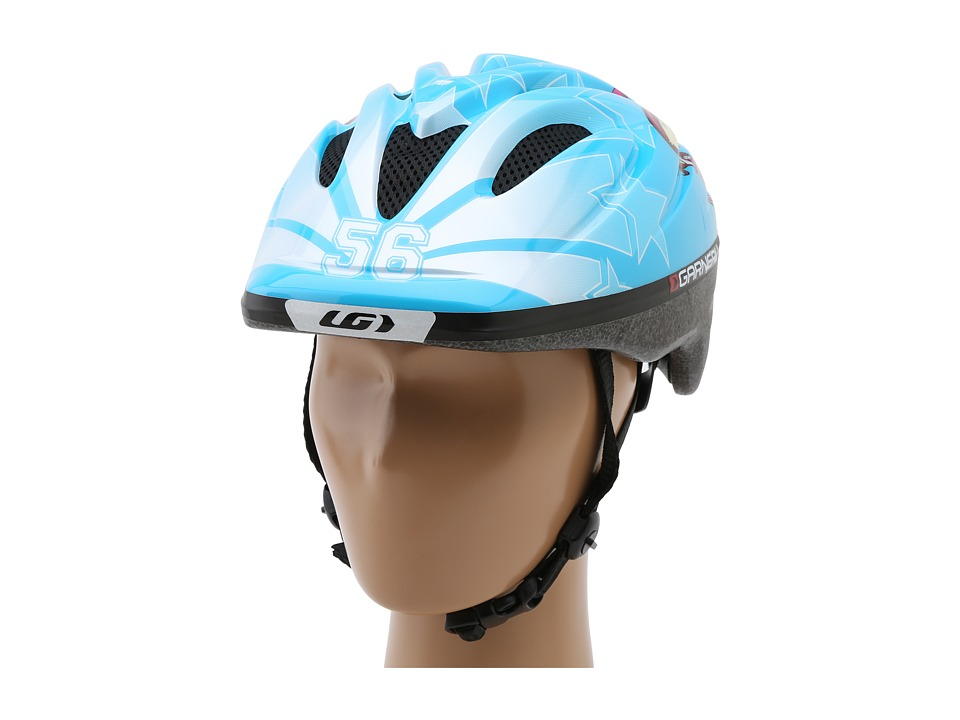 Louis Garneau - Flow (Youth) (Cheerleader) Helmet
