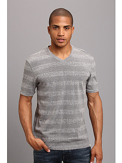 SALE! $15.99 - Save $8 on UNIONBAY Orlando V Neck Tee (Coal) Apparel - 33.38% OFF $24.00