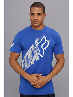 SALE! $15.99 - Save $6 on Fox Relayer S S Tee (Royal Blue) Apparel - 27.32% OFF $22.00