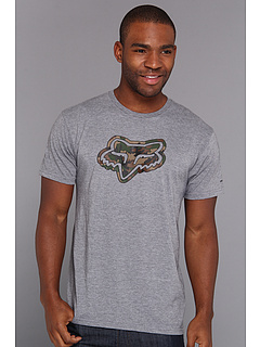 SALE! $12.83 - Save $16 on Fox Ventric S S Tech Tee (Heather Graphite) Apparel - 54.98% OFF $28.50