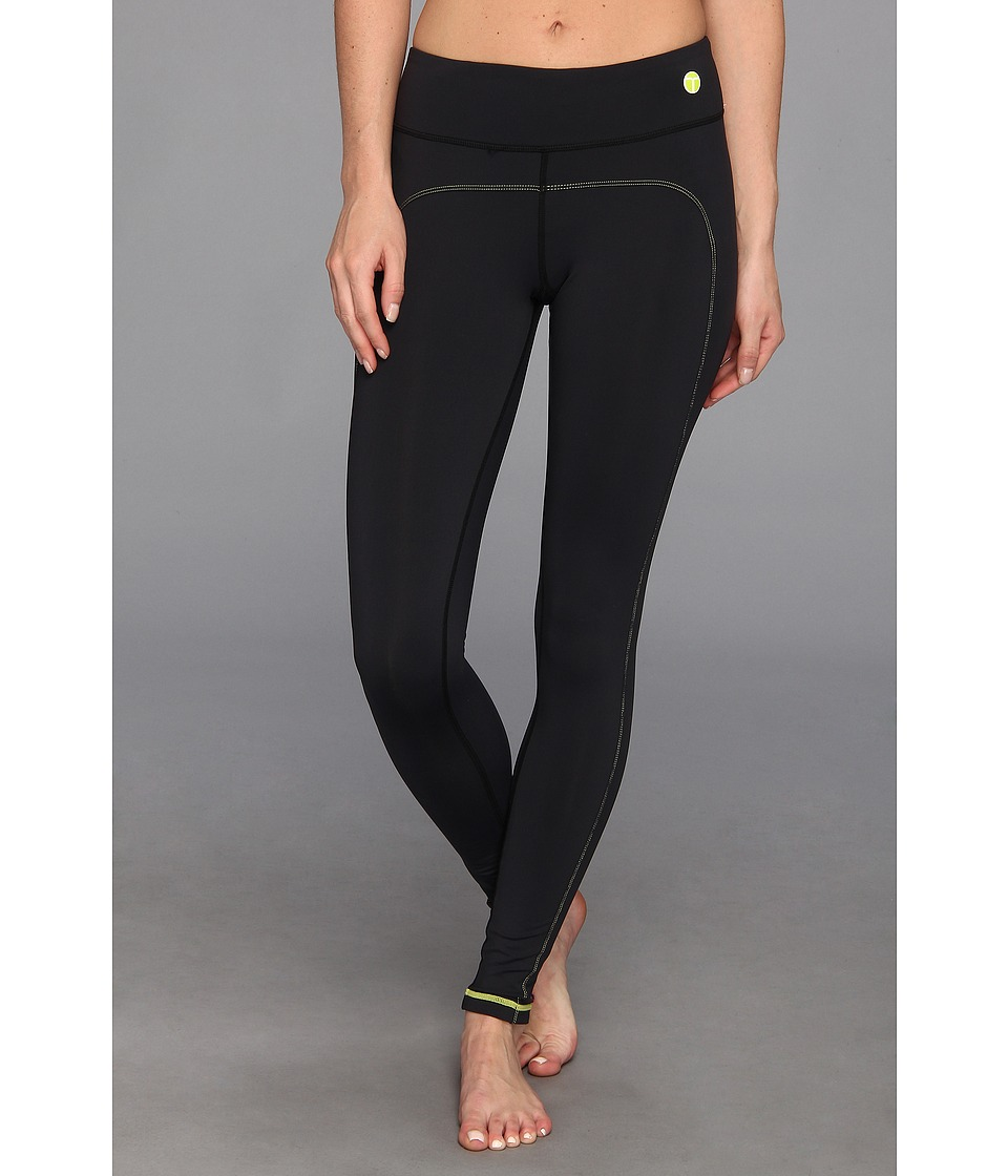 Trina Turk - Trina Core Full Length Legging (Black) Women
