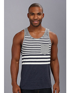 SALE! $12.99 - Save $7 on UNIONBAY Duke Y D Jersey Tank Top (Nocturne) Apparel - 35.05% OFF $20.00