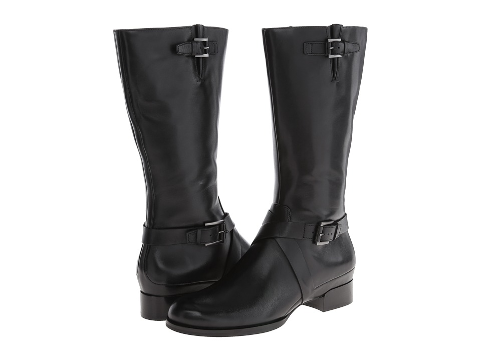 ECCO - Sullivan Tall Boot (Black) Women