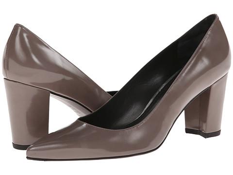 Stuart Weitzman - Pinot (Taupe Mirror) High Heels