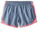Nike Kids Tempo Short (Little Kids/Big Kids) (Magnet Grey/Light Ash Grey/Sail)