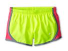 Nike Kids Tempo Short (Little Kids/Big Kids) (Volt/Hyper Pink/Magnet Grey/Sail)