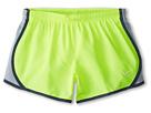 Nike Kids Tempo Short (Little Kids/Big Kids) (Volt/Light Magnet Grey/Dark Magnet Grey/Sail)