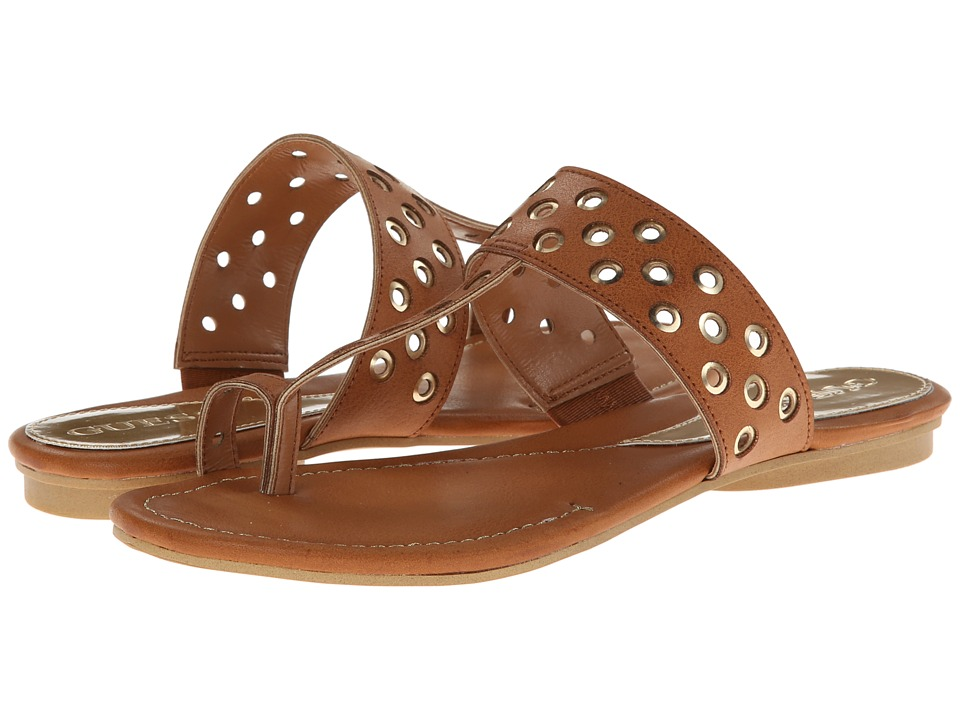 GUESS - Guave (Light Natural) Women's Sandals
