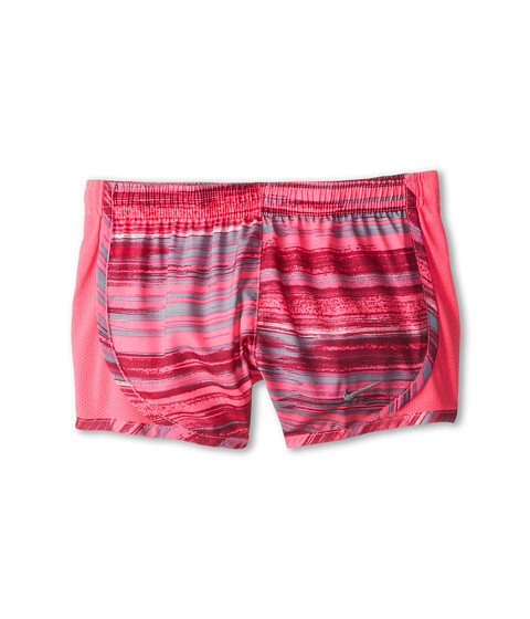 Nike Kids - GFX Tempo Short (Little Kids/Big Kids) (Hyper Pink/Hyper Pink/Reflective Silver) Girl's Shorts