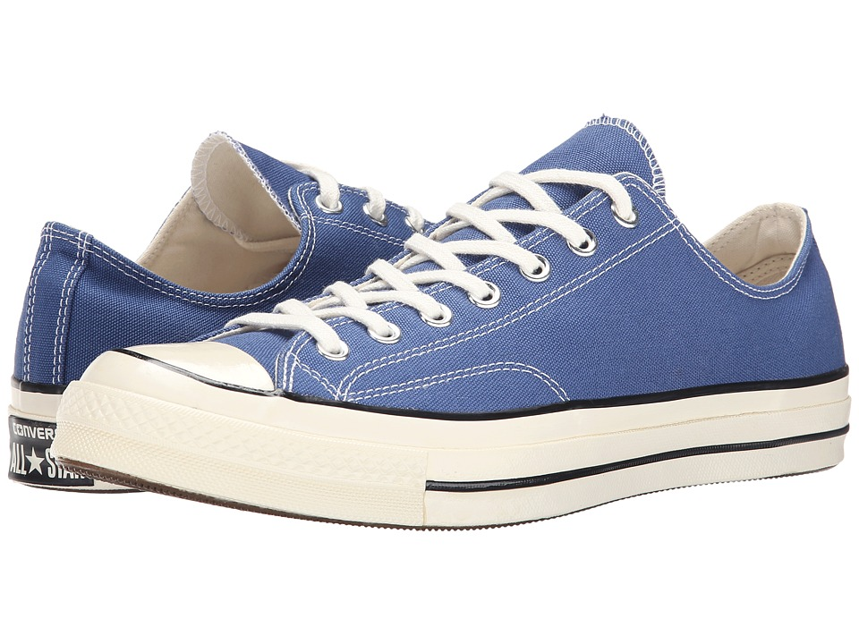 Converse - Chuck Taylor All Star '70 Ox (True Navy) Athletic Shoes