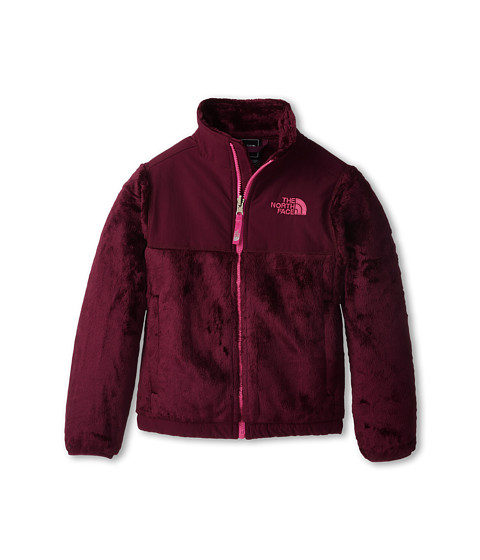 The North Face Kids - Denali Thermal Jacket (Little Kids/Big Kids) (Parlour Purple) Girl's Coat