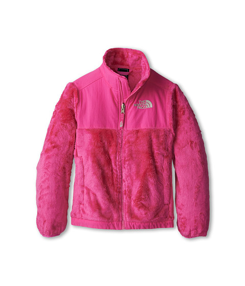 The North Face Kids - Denali Thermal Jacket (Little Kids/Big Kids) (Azalea Pink) Girl's Coat