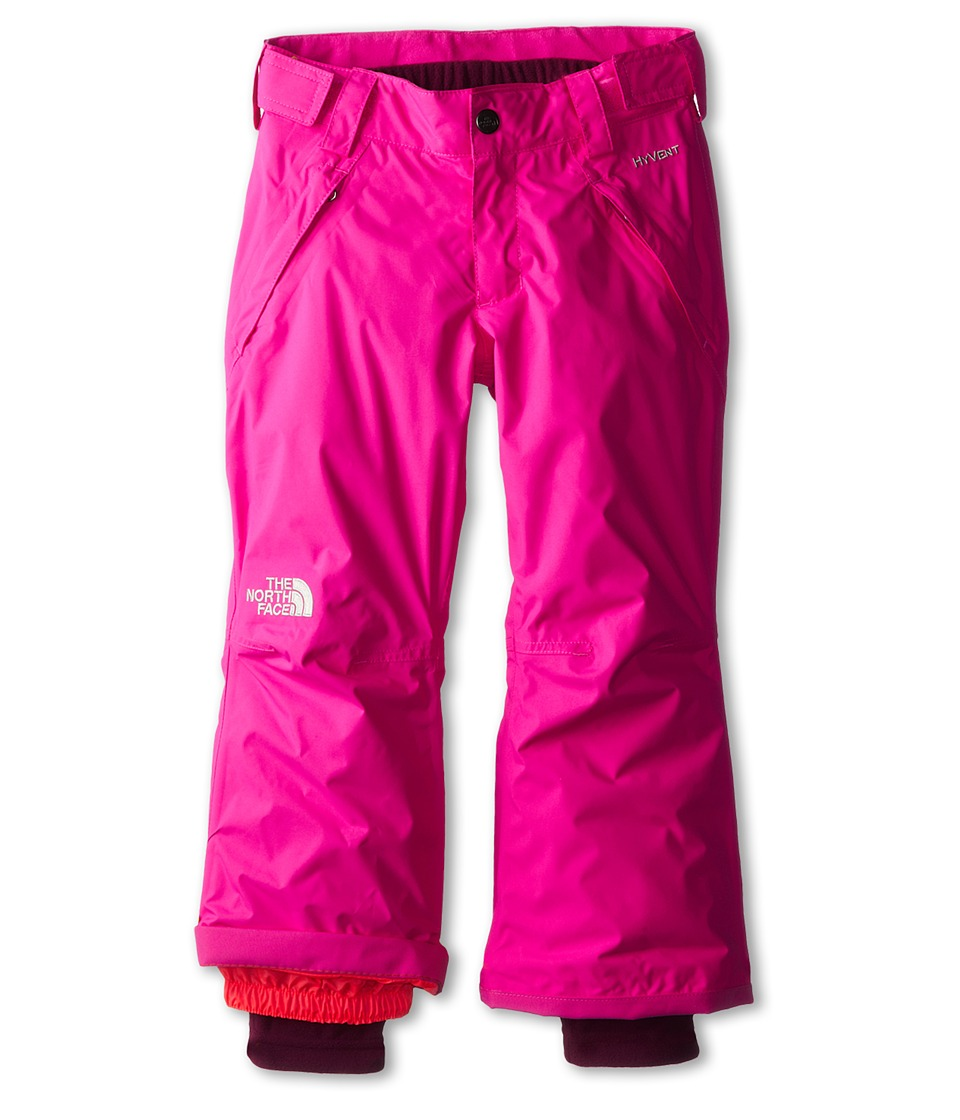 The North Face Kids - Free Course Triclimate Pant (Little Kids/Big Kids) (Azalea Pink) Girl