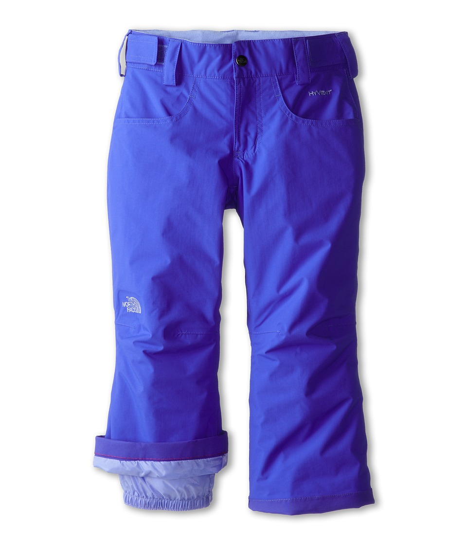 The North Face Kids - Freedom Insulated Pant (Little Kids/Big Kids) (Vibrant Blue) Girl's Outerwear
