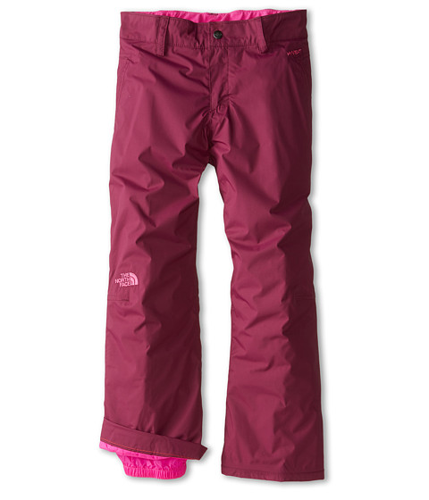 The North Face Kids - Derby Insulated Pant (Little Kids/Big Kids) (Parlour Purple) Girl's Casual Pants